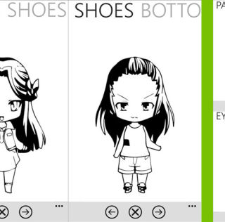 Chibi Avatar Creation Application ChibiYourself is Now Free Via AppDeals
