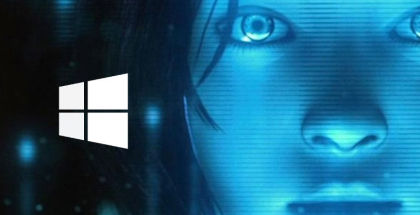 Cortana, Windows Phone, Windows 10