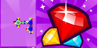 Diamond Blitz Matching Game Now Available for Windows Phone
