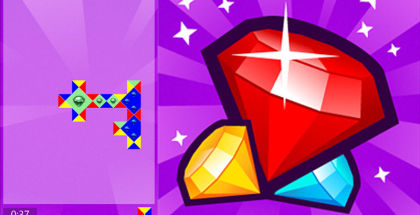 Diamond Blitz, Match 3 Games, Games for Windows