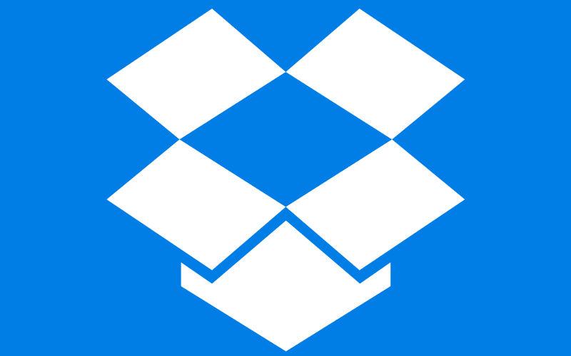 Dropbox, Dropbox cloud sync storage, Cloud services for smartphones