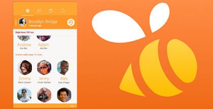 Location sharing apps, Foursquare, Swarm app