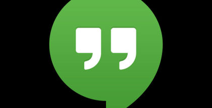 Google Hangouts, Hangouts for Windows, hangouts app