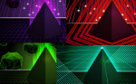 Incandescence is a Touch-Based Roller Coaster Ride of Rhythm and Skill