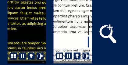 Pocket Magnifier, MSFT, Microsoft apps