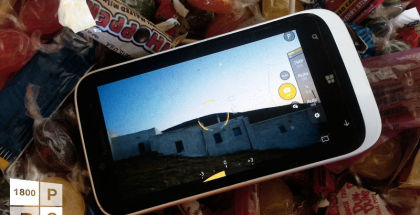 ProShot, Camera apps, Picture editors
