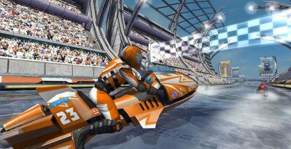 Riptide GP2, Racing games, Waverace like game