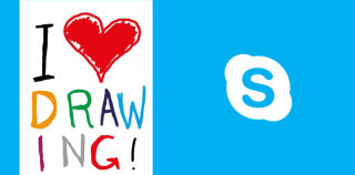 Drawing Feature Arrives on Skype for Windows Phone