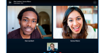 Skype, Skype for Windows, Windows PC