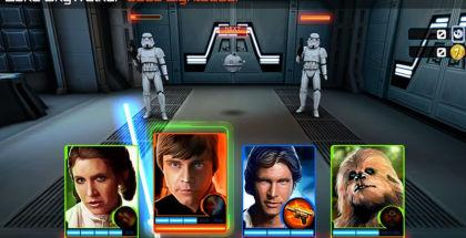 Star Wars, Star Wars games, StarWars by Disney
