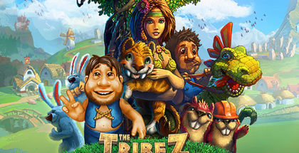 The Tribez, Games for Windows, WP game reviews