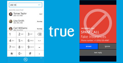 TrueCaller, Caller ID apps, who's calling me
