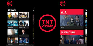 TNT Launches Watch TNT Universal App, Letting Users Watch TV on Windows Phone, Tablet and PC