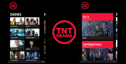Watch TNT shows, TNT television shows, Stream TV episodes
