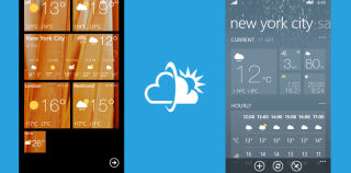 Weather Flow 2.0 Now Available in the Windows Phone Store, Brings More Customization