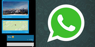 WhatsApp Messenger for Windows Phone Updated With New Features and Improvements