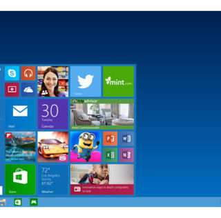 "Microsoft: Windows 10 Focused on Security and ""Information Protection"""