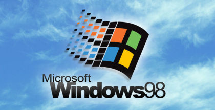 Windows 98, Windows 95, legacy Windows software