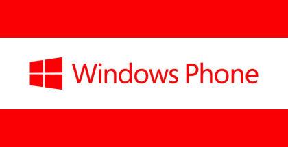 Windows Phone logo, Windows Phone games, Windows smartphone apps
