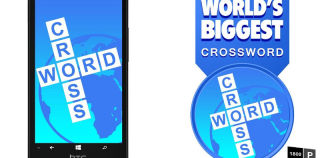 World's Biggest Crossword Keeps Your Puzzling Muscles Tuned on Windows Phone