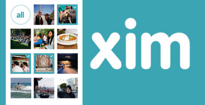 Xim, Microsoft Research app, WP8.1 apps