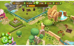 Zoo Tycoon Friends Uncaged for Windows 8.1 and Windows Phone With Xbox Live Achievements