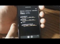 Video thumbnail for youtube video How to use uTorrent Remote on Windows Phone | 1800Pocket/PC