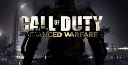CoD, Call of Duty Advanced Warfare, Exo Zombies