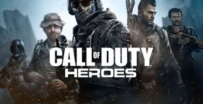 Call of Duty, Call of Duty Heroes, CoD games