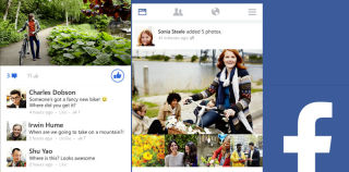 View Sticker Comments and More on Windows Phone With New Facebook Beta Update