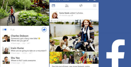 Facebook, Facebook Beta, Facebook app Windows