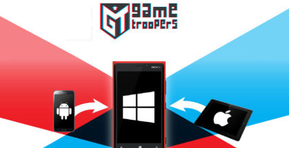 GameTroopers, Easy develop Windows games, Higher coder for games