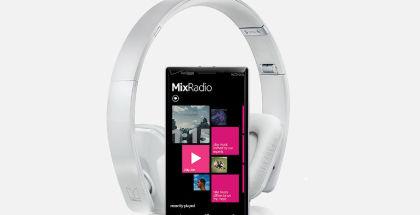 Nokia MixRadio, Microsoft MixRadio, Free music streaming