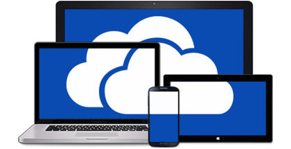 OneDrive, SkyDrive, Cloud Storage services