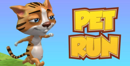 Pet Run, Endless runners, Temple run alternatives
