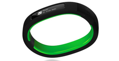 Razer Nabu, Health bands, smartband and fitness products