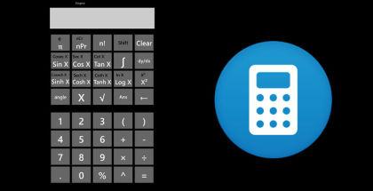 Scientific calculator app, calculator math apps, tools and productivity