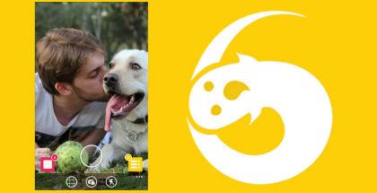 6Snap, Snapchat for Windows Phone, WP8 Snapchat