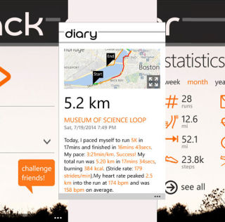 Track Runner Developer Seeking Donations to Keep Fitness App Free and Ad Free
