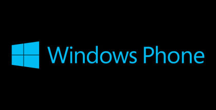 Windows Phone, smartphone games, Windows apps