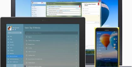 Wunderlist, list management, tools and productivity