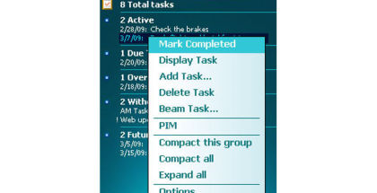 AM Task, Time Management tool, Task Manager