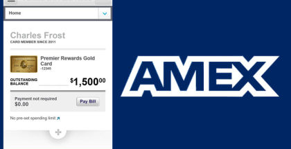 AMEX, American Express, Finance apps on Windows