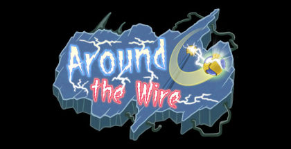 Around the Wire game, platform game for Windows