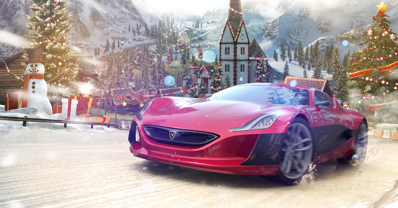 Asphalt 8 Game Wallpaper Asphalt-8-winter-content