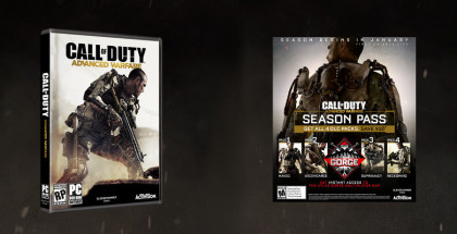 Call of Duty: Advanced Warfare - Exo Zombies, Activision CoD