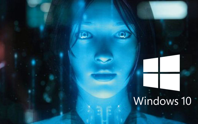 Windows community at large seeing cortana in action on windows 10