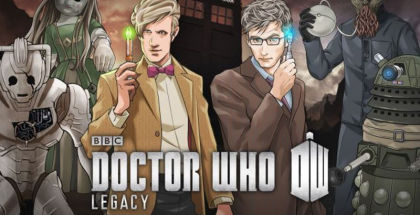 Doctor Who Legacy, DW Legacy for Windows smartphones, Whovians