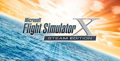 Flight Simulator, Flight Simulator X: Steam Edition, Microsoft games