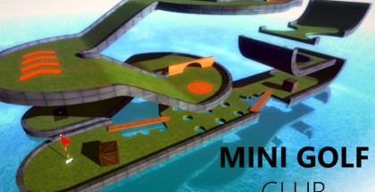 Mini Golf Club, Golfing game, Sports games on Windows